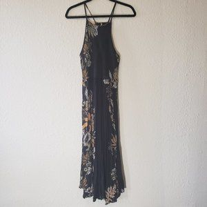 FREE PEOPLE Intimately Floral Maxi Dress NWT